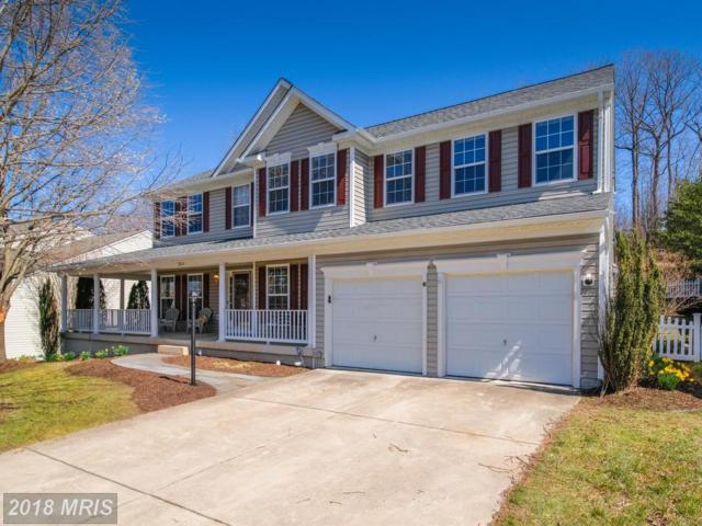 2824 Myrtlewood Drive, Dumfries, VA 22026 (#PW10193595) :: Advance Realty Bel Air, Inc
