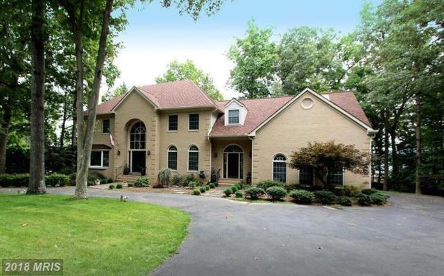 18515 Cabin Road, Triangle, VA 22172 (#PW10215818) :: SURE Sales Group
