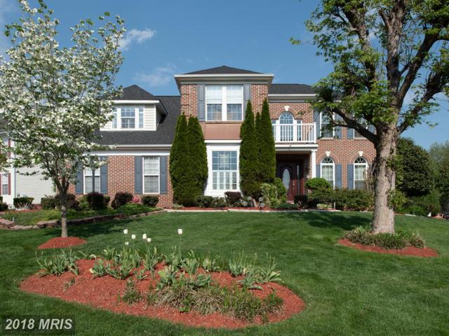 15591 Toddsbury Lane, Manassas, VA 20112 (#PW10217155) :: RE/MAX Executives