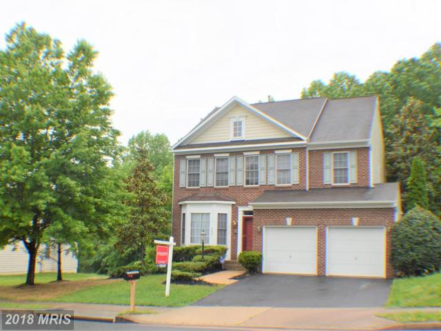 2991 Myrtlewood Drive, Dumfries, VA 22026 (#PW10218014) :: Advance Realty Bel Air, Inc