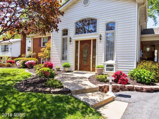 2321 W. Longview Drive, Woodbridge, VA 22191 (#PW10224507) :: Advance Realty Bel Air, Inc