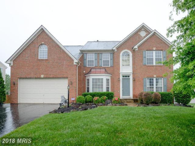 7201 Forkland Way, Gainesville, VA 20155 (#PW10238625) :: AJ Team Realty