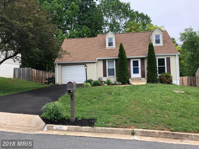 14373 Springbrook Court, Woodbridge, VA 22193 (#PW10241959) :: RE/MAX Executives