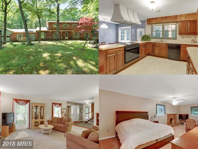 14240 Spriggs Road, Woodbridge, VA 22193 (#PW10245085) :: Provident Real Estate