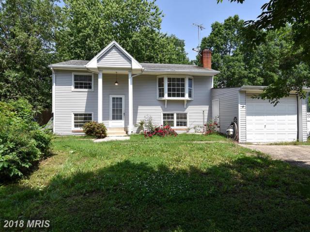 1420 Indiana Avenue, Woodbridge, VA 22191 (#PW10245550) :: Green Tree Realty