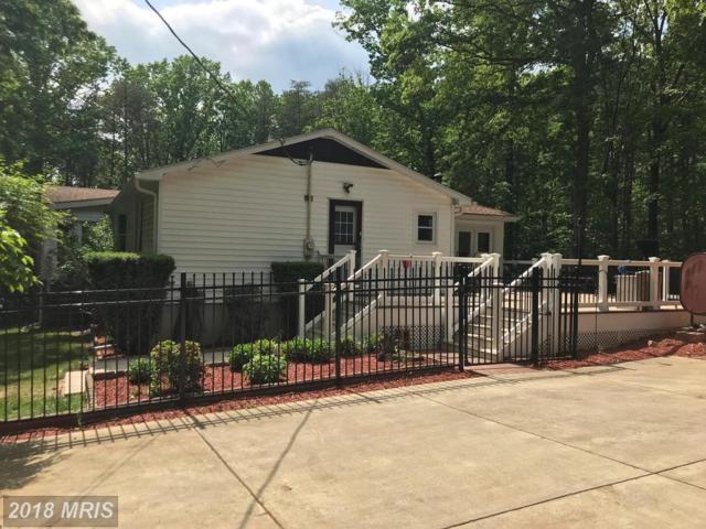 13204 Trails End Court, Manassas, VA 20112 (#PW10246334) :: Keller Williams Pat Hiban Real Estate Group