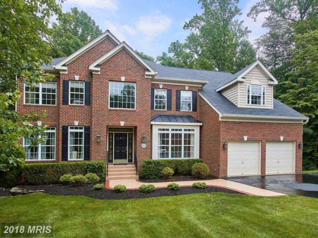 11527 Noahs Landing Court, Manassas, VA 20112 (#PW10259921) :: The Bob & Ronna Group