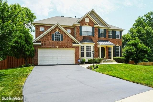 8693 Night Watch Court, Bristow, VA 20136 (#PW10266139) :: Network Realty Group