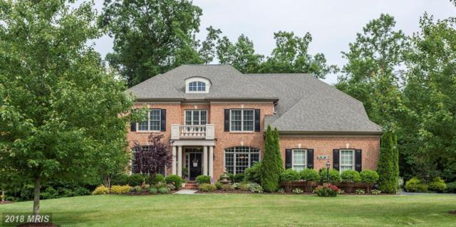11663 Chanceford Drive, Woodbridge, VA 22192 (#PW10266389) :: The Withrow Group at Long & Foster