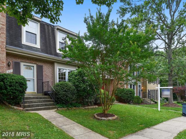 3231 Foothill Street, Woodbridge, VA 22192 (#PW10273390) :: Circadian Realty Group