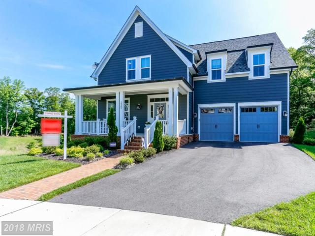 2305 Harmsworth Drive, Dumfries, VA 22026 (MLS #PW10278901) :: Explore Realty Group
