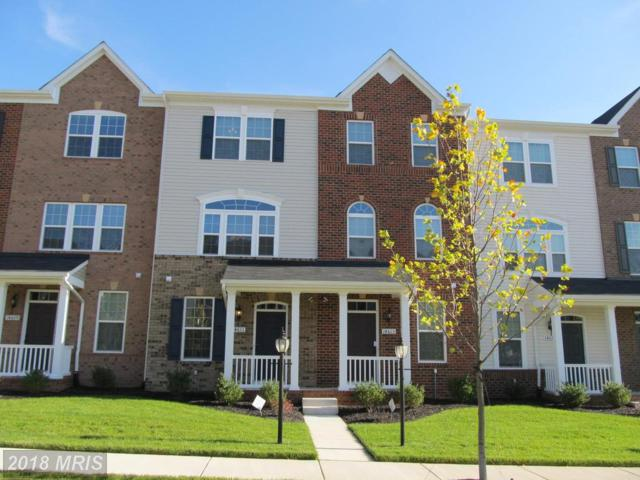 14611 Featherstone Gate Drive, Woodbridge, VA 22191 (#PW10282470) :: RE/MAX Executives