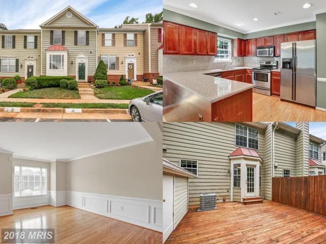 15052 Ardmore Loop, Woodbridge, VA 22193 (#PW10283541) :: Jim Bass Group of Real Estate Teams, LLC