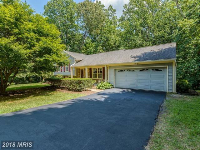 6511 Mockingbird Lane, Manassas, VA 20111 (#PW10288083) :: Eric Stewart Group