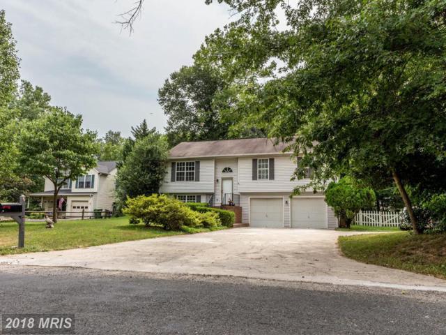7396 Lake Drive, Manassas, VA 20111 (#PW10292273) :: Colgan Real Estate