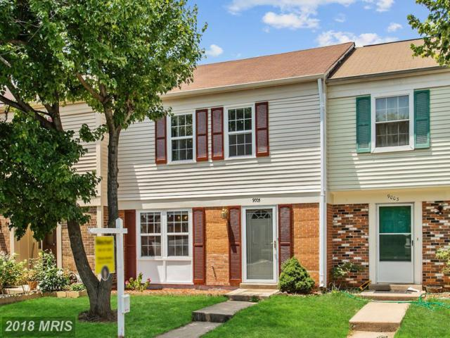 9005 Patterson Place, Manassas, VA 20110 (#PW10293395) :: Colgan Real Estate