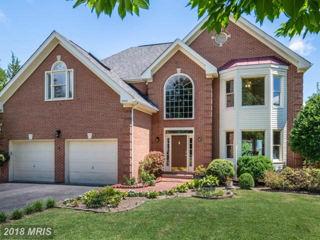 18503 Cabin Road, Triangle, VA 22172 (#PW10293675) :: SURE Sales Group