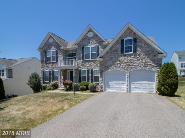 16350 Kramer Estate Drive, Woodbridge, VA 22191 (#PW10294879) :: Bob Lucido Team of Keller Williams Integrity