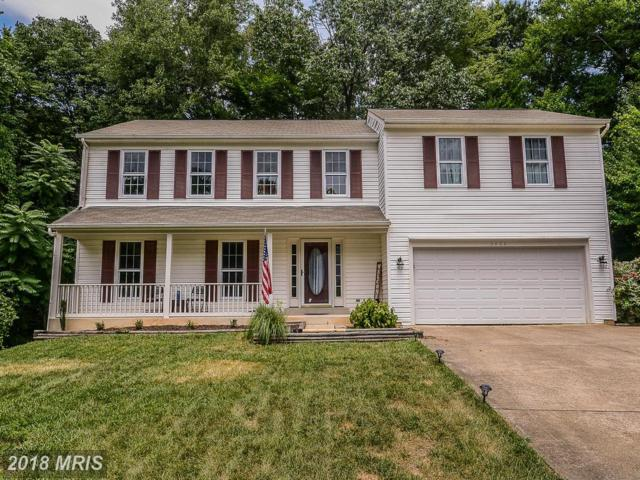 3450 Chelsea Drive, Woodbridge, VA 22192 (#PW10296938) :: Bob Lucido Team of Keller Williams Integrity