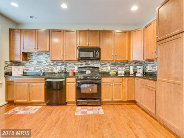 2938 Chinkapin Oak Lane #175, Woodbridge, VA 22191 (#PW10303450) :: Bob Lucido Team of Keller Williams Integrity