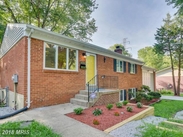 14709 Anderson Street, Woodbridge, VA 22193 (#PW10304770) :: RE/MAX Executives