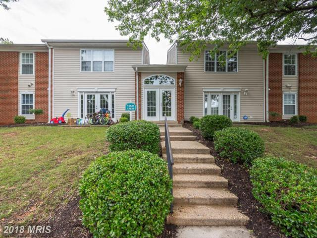 15639 Horseshoe Lane #639, Woodbridge, VA 22191 (#PW10307352) :: Bob Lucido Team of Keller Williams Integrity