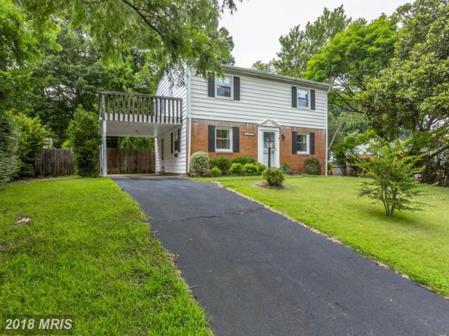 14312 Chesterfield Drive, Woodbridge, VA 22191 (#PW10308722) :: Bob Lucido Team of Keller Williams Integrity