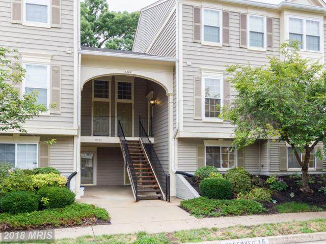 11200 Rienzi Place #102, Manassas, VA 20109 (#PW10309572) :: RE/MAX Executives