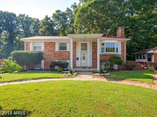 14616 Anderson Street, Woodbridge, VA 22193 (#PW10320141) :: RE/MAX Executives