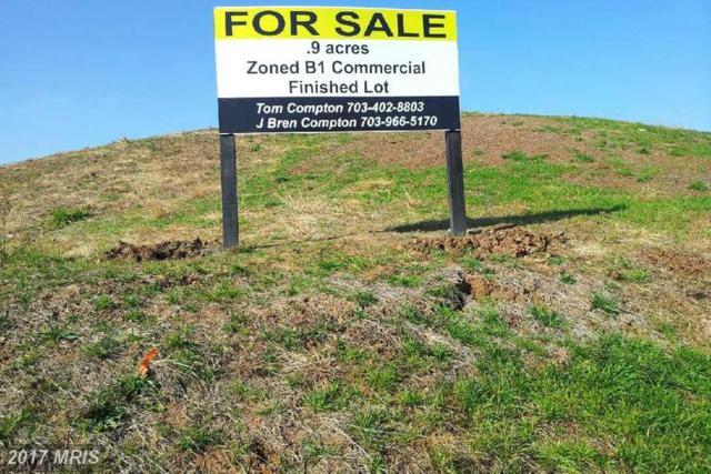 10900 Balls Ford Road, Manassas, VA 20109 (#PW7897441) :: LoCoMusings