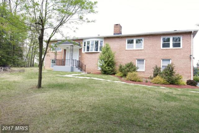 1750 Lakewood Drive, Woodbridge, VA 22192 (#PW9010658) :: LoCoMusings