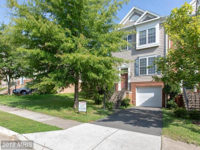 2540 Oak Tree Lane, Woodbridge, VA 22191 (#PW9014649) :: Bob Lucido Team of Keller Williams Integrity