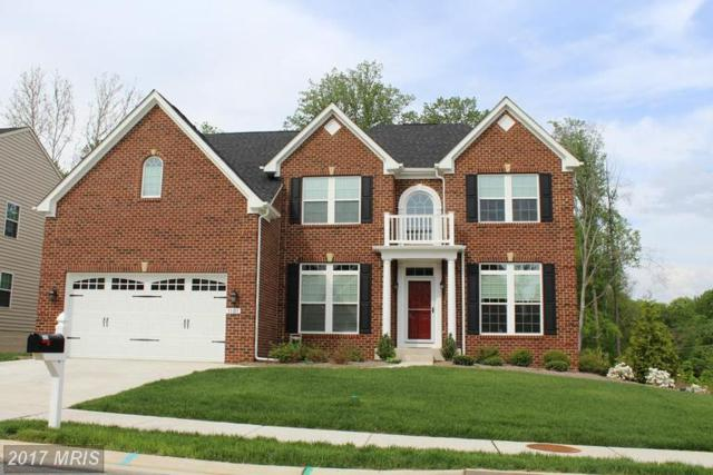 4 Hoadly Manor Drive, Manassas, VA 20112 (#PW9849732) :: LoCoMusings