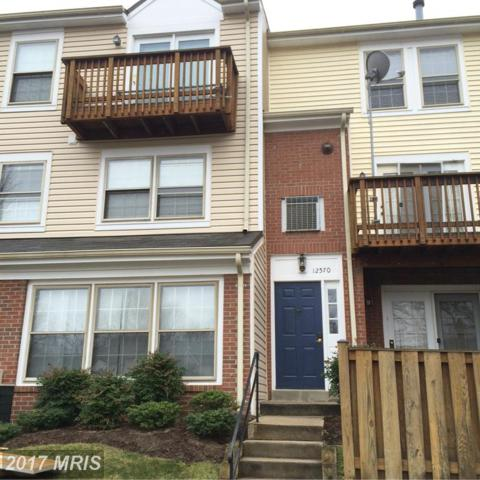 12570 Kempston Lane #8, Woodbridge, VA 22192 (#PW9867690) :: Pearson Smith Realty