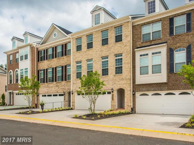 8002 Turtle Creek Circle, Gainesville, VA 20155 (#PW9903800) :: Pearson Smith Realty