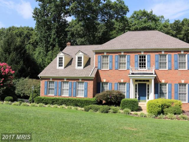 13084 Brookmead Drive, Manassas, VA 20112 (#PW9909462) :: Pearson Smith Realty
