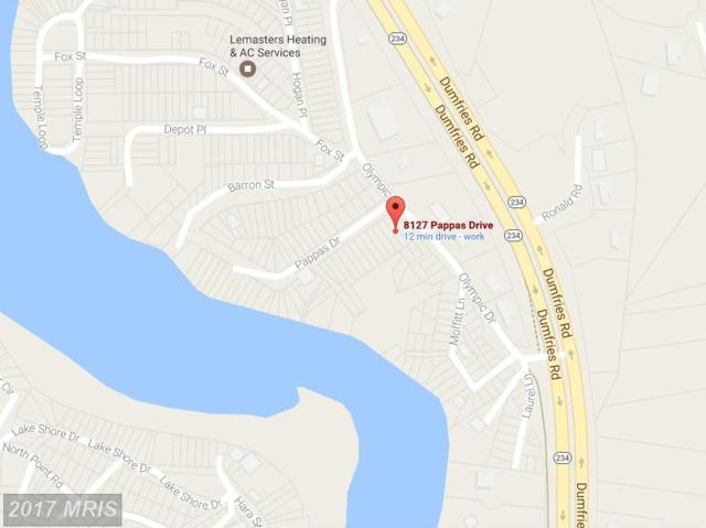 8127 Pappas Drive, Manassas, VA 20112 (#PW9911479) :: Pearson Smith Realty