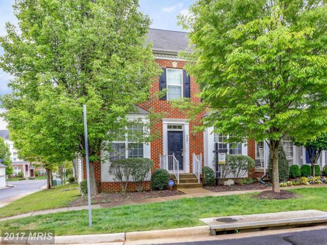 4501 Javins Place, Woodbridge, VA 22192 (#PW9915157) :: LoCoMusings
