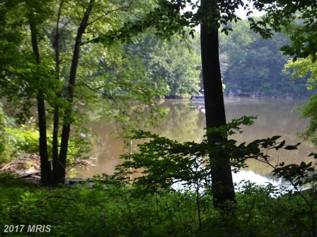 8566 Cobb Road, Manassas, VA 20112 (#PW9919446) :: LoCoMusings