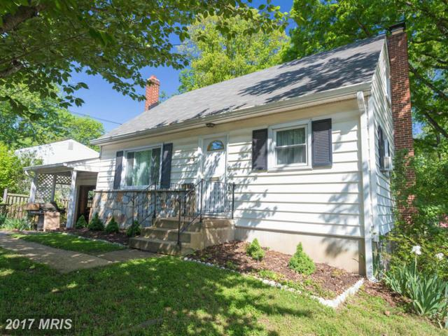 1818 Hylton Avenue, Woodbridge, VA 22191 (#PW9932056) :: Pearson Smith Realty