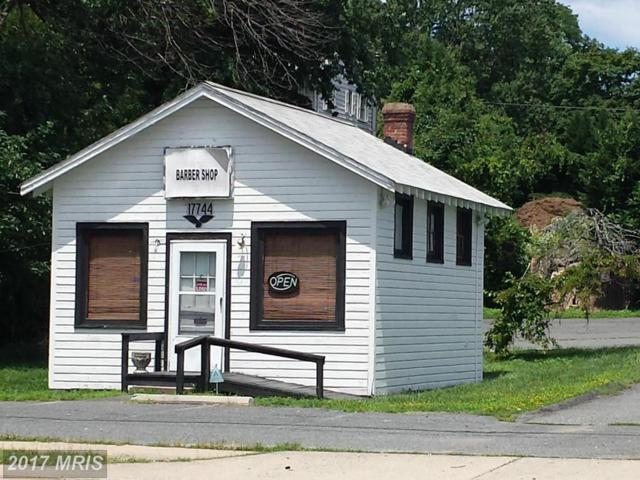 17744 Main Street, Dumfries, VA 22026 (#PW9933940) :: LoCoMusings