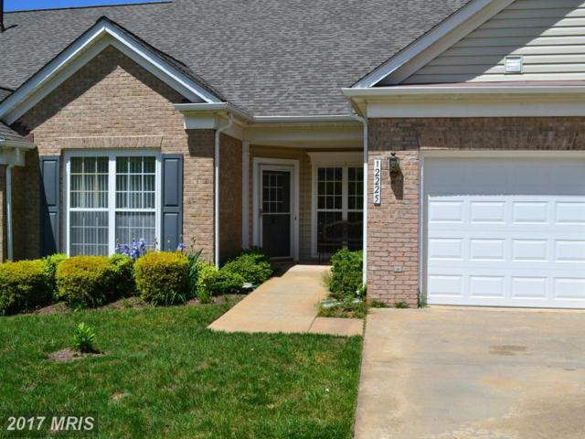 12225 Seaford Court, Woodbridge, VA 22192 (#PW9934352) :: LoCoMusings