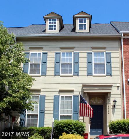 13712 Pinnacle Street, Woodbridge, VA 22191 (#PW9937625) :: Pearson Smith Realty