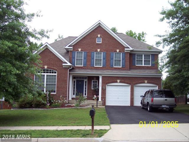 19208 Buna Street, Triangle, VA 22172 (#PW9963990) :: Pearson Smith Realty