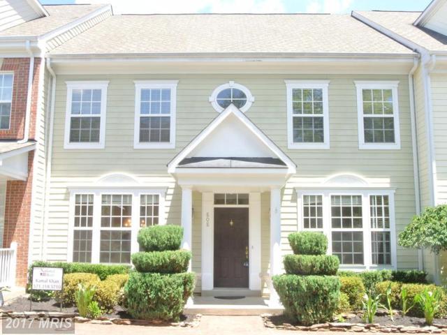 808 Monument Avenue, Woodbridge, VA 22191 (#PW9979609) :: Pearson Smith Realty
