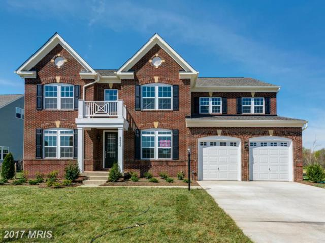 8864 Old Dominion Hunt Circle, Manassas, VA 20110 (#PW9983748) :: LoCoMusings