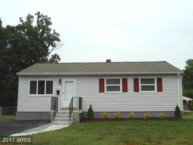 1500 Maryland Avenue, Woodbridge, VA 22191 (#PW9986287) :: Pearson Smith Realty