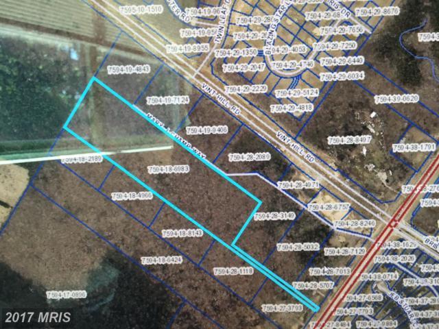 12038 Nokesville Road, Bristow, VA 20136 (#PW9988190) :: Pearson Smith Realty