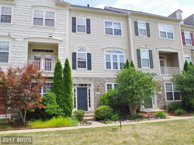 747 Collington Court, Woodbridge, VA 22191 (#PW9988397) :: LoCoMusings