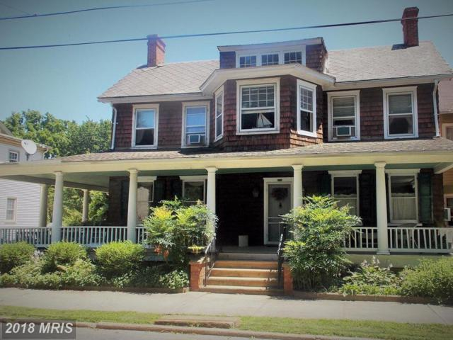 113 Liberty Street, Centreville, MD 21617 (#QA10001978) :: Pearson Smith Realty